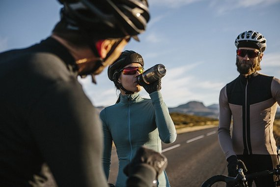 A checklist for early spring cycling kit