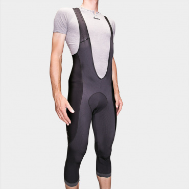3/4 Bib Shorts Men