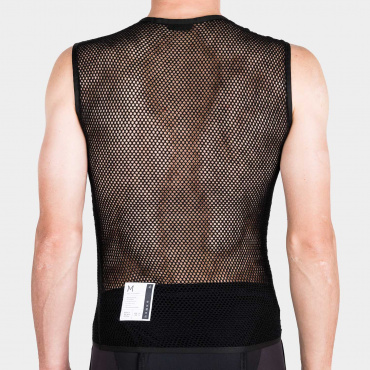 Merino Light SL Baselayer Black