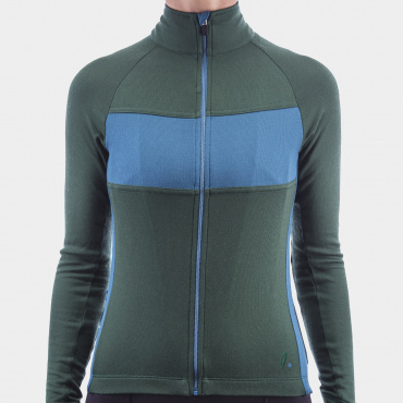 Scotland Adventure Long Sleeve Jersey (limited edition) Women