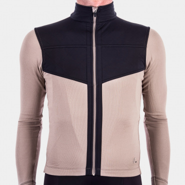 Long Sleeve Shield Jersey Etherea 2.0