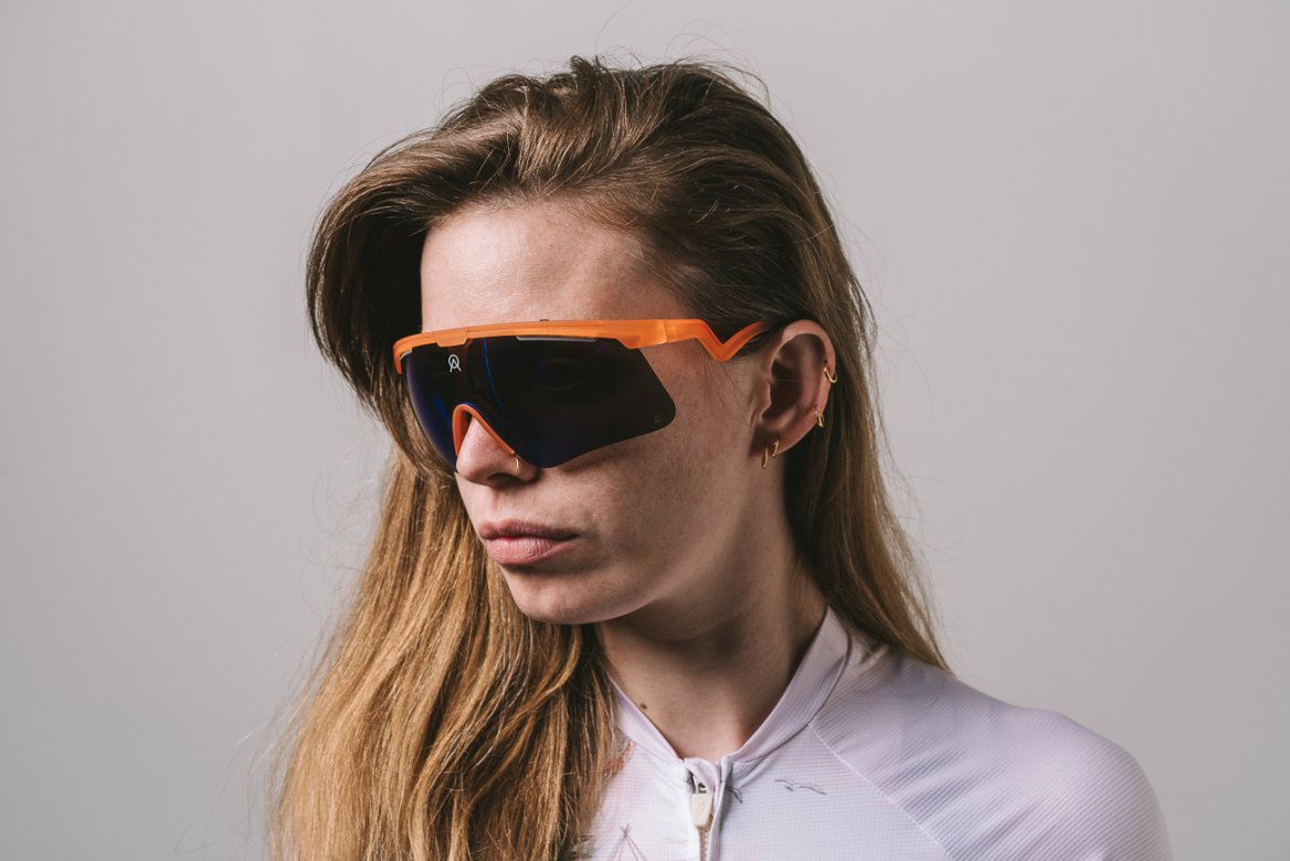 Isadore x Alba Optics Delta