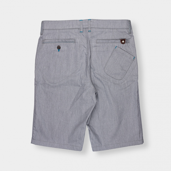 Urban Shorts Melange Grey 2.0